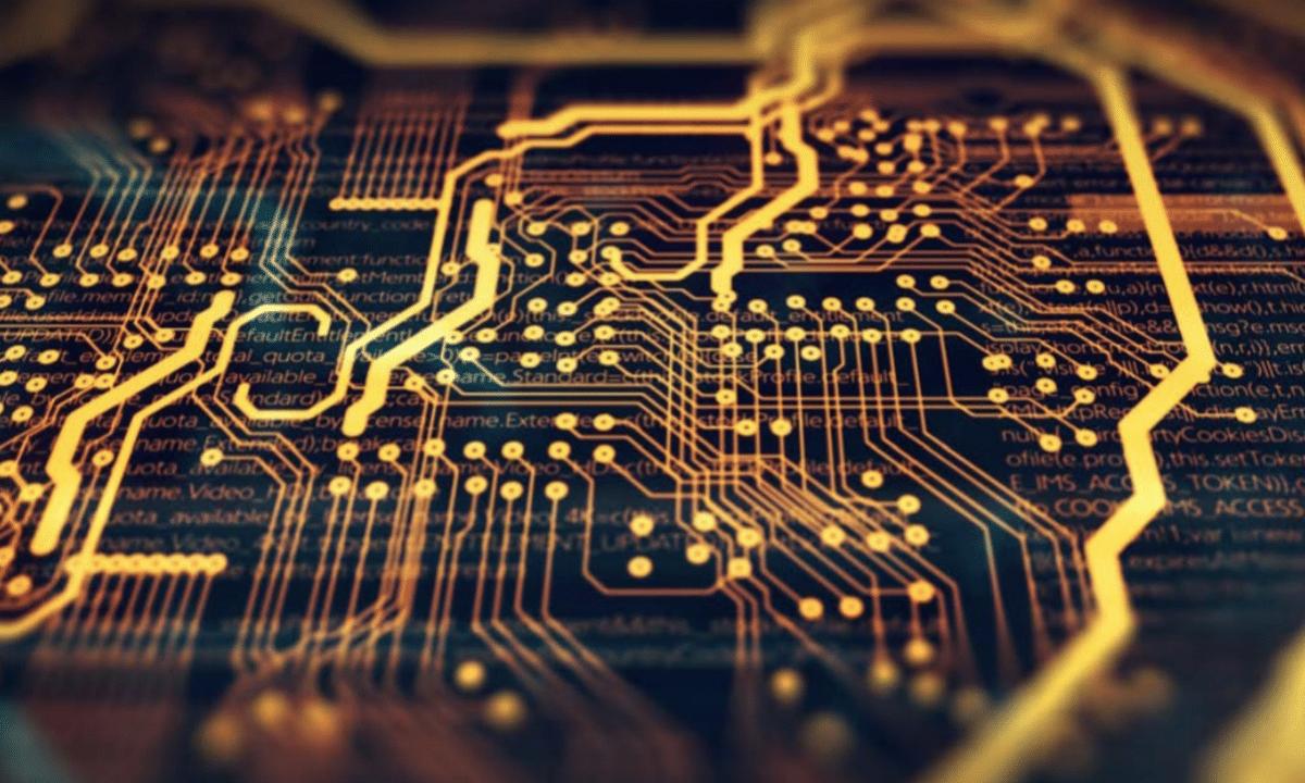 مهندسی معکوس برد PCB