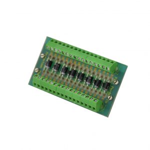 16 CHANNEL PROTECTION DIODE