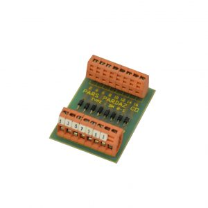 DM 8-S PROTECTION BOARD