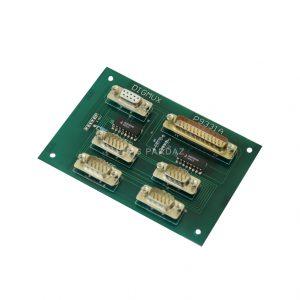 MWD DIGMUX P9331A